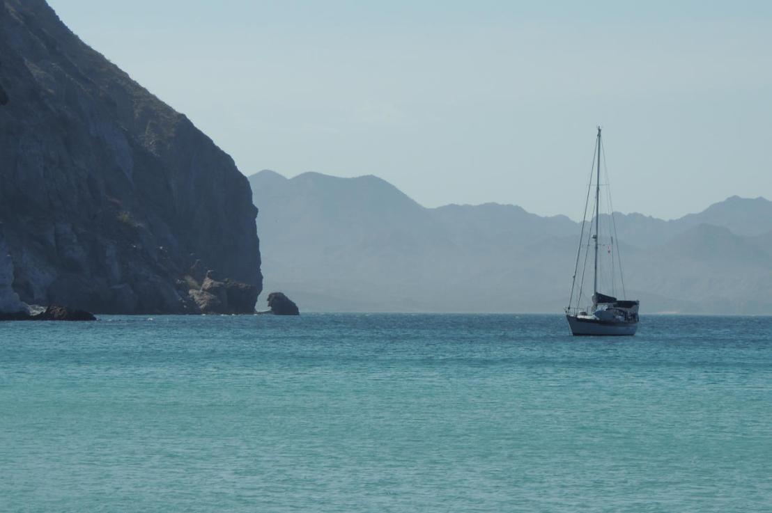 SEA OF CORTEZ LEG TWO – Puerto Escondido to BahíaConcepción